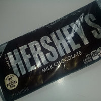 Hershey's Milk Chocolate Bar uploaded by Shinelle F.