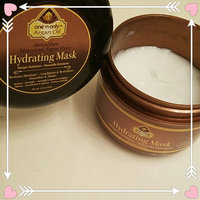 One 'n Only Argan Oil Hydrating Mask 8 oz. uploaded by Dara W.