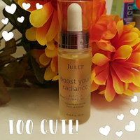 Julep Boost Your Radiance Reparative Rosehip Seed Facial Oil uploaded by Dara W.