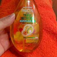 Garnier Fructis Marvelous Oil Deep Nourish uploaded by Myra B.
