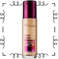 Maybelline Instant Age Rewind® Radiant Firming Makeup uploaded by mero B.