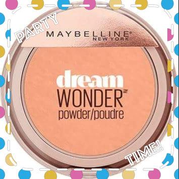 Photo of Maybelline Dream Wonder® Powder uploaded by mero B.