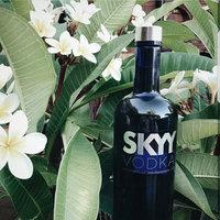 Skyy Vodka  uploaded by Frankie E.