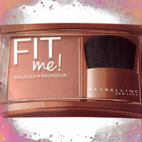 Maybelline Fit Me! Bronzer uploaded by mero B.