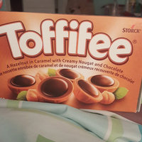 Toffifay Candy, 4.3 oz Packages, 12 pk uploaded by Madison L.