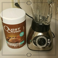 QUEST NUTRITION Chocolate Milkshake Protein Powder uploaded by April S.