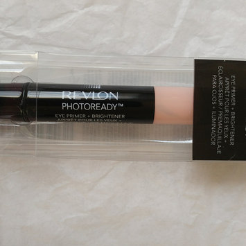 Photo of Revlon Photoready Eye Primer Brightener uploaded by Melissa B.