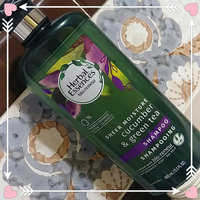 Herbal Essences Cucumber and Green Tea Shampoo uploaded by Jeanette C.