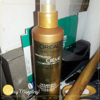 L'Oréal Paris Evercreme Nourishing Leave-In Spray uploaded by Brittany W.