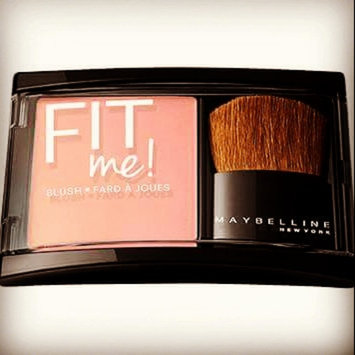 Photo of Maybelline Fit Me! Blush uploaded by Ph m.