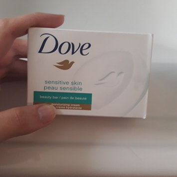 Photo of Dove Sensitive Skin Beauty Bar uploaded by Milimar L.