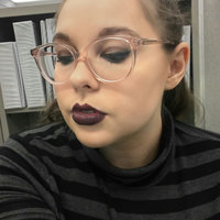 NYX Simply Vamp Lip Cream uploaded by Marilou L.
