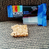 KIND® Granola Bar Vanilla Blueberry uploaded by Madison L.