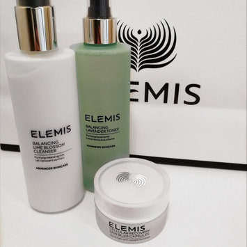Photo of Elemis Balancing Lime Blossom Cleanser uploaded by Anna D.