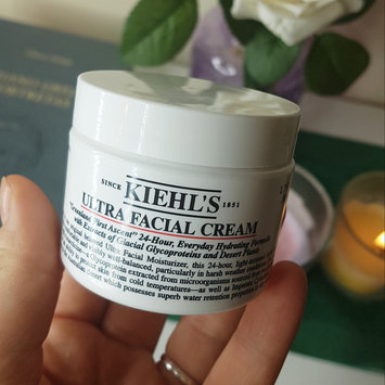 Photo of Kiehl's Since 1851 Ultra Facial Cream uploaded by Gintare D.