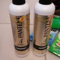Pantene Extra Strong Hold Level 4 Hold Hairspray uploaded by Milimar L.
