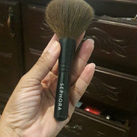 SEPHORA COLLECTION Classic Rounded Powder Brush #49 uploaded by Mary Camil D.