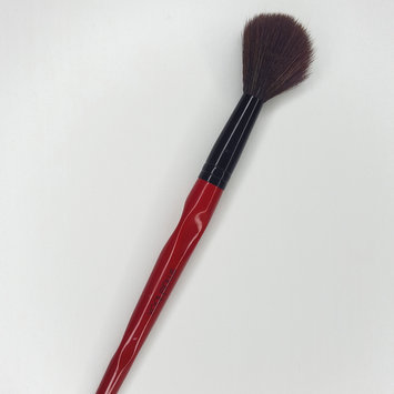 Photo of Smashbox Buildable Cheek Brush uploaded by Real C.