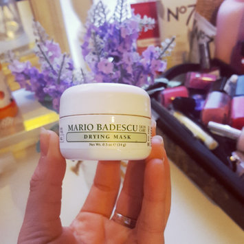 Photo of Mario Badescu Drying Mask uploaded by Vicky V.