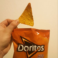 Doritos®  Nacho Cheese Flavored Tortilla Chips uploaded by Vicky V.