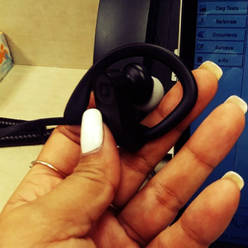 Photo of BEATS by Dr. Dre Powerbeats 2 Wireless Headphones uploaded by Lucia D.