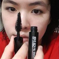 MAKE UP FOR EVER Smoky Extravagant Mascara Black uploaded by Barbara V.