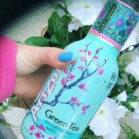 AriZona Green Tea with Ginseng and Honey uploaded by Vicky V.