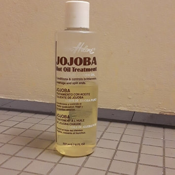 Photo of Queen Helene Jojoba Hot Oil Treatment 8 oz. uploaded by rosa a.
