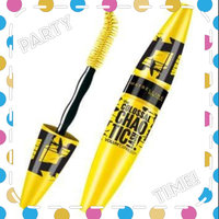 Maybelline Volum' Express® The Colossal® Chaotic Lash™ Waterproof Mascara uploaded by mero B.