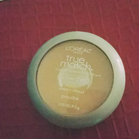 L'Oréal Paris True Match™ Powder uploaded by Cristina L.