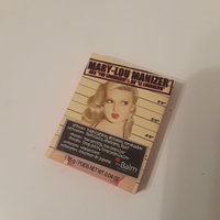 theBalm Mary-Lou Manizer uploaded by Erin M.