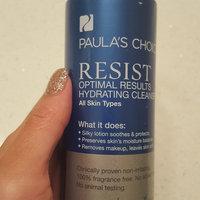 Paulas Choice Resist Optimal Results Hydrating Cleanser 6.4 oz uploaded by Mae U.