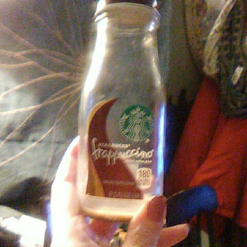 Photo of STARBUCKS® Bottled Mocha Frappuccino® Coffee Drink uploaded by Jennie H.