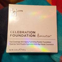 IT Cosmetics® Celebration Foundation™ SPF 50+ uploaded by Bethany F.
