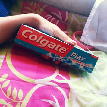 Photo of Colgate Total Clean Mint Toothpaste uploaded by Bárbara F.