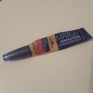 Photo of Rimmel London Match Perfection Concealer uploaded by Erin M.