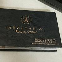 Anastasia Beverly Hills Anastasia Brow Express Palette uploaded by Kathaleen P.