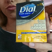 Dial® For Men Odor Armor Antibacterial Soap uploaded by Susana S.