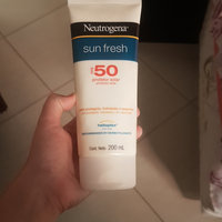 Neutrogena® Sun Fresh Sunless Lotion uploaded by Gabriela C.