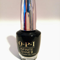 OPI Infinite Shine Gel Effects Nail Polish Lacquer System - IS L15 - We're in the Blac uploaded by Anna C.