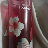 Bath & Body Works Signature Collection Diamond Shimmer Mist - Japanese Cherry Blossom - 8 fl oz / 236 mL uploaded by Christian W.