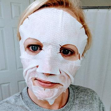 Photo of Burt's Bees Purifying Sheet Mask uploaded by Krystal C.