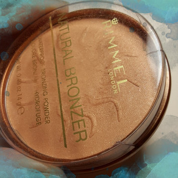 Photo of Rimmel London Natural Bronzer uploaded by Angel L.