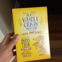 Nabisco Wheat Thins Ranch Crackers uploaded by B!B! B.