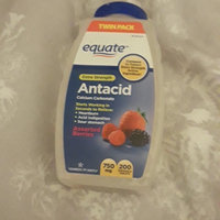 Equate Extra Strength Antacid/Calcium Supplement Chewable Tablets, 200ct uploaded by Erin M.