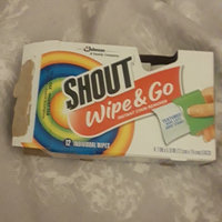 Shout Wipes uploaded by Erin M.