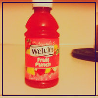 Welch's® 100% Juice Fruit Punch uploaded by Brittney G.