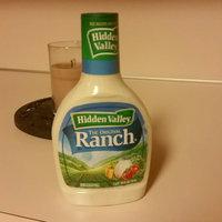 Hidden Valley Original Ranch Salad Dressing Bacon Ranch, 16 Fluid Ounces uploaded by Brittney G.