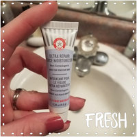 FIRST AID BEAUTY Ultra Repair Face Moisturizer uploaded by kacee F.