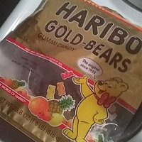 HARIBO Gold Bears Gummi Candy uploaded by Krystalynn P.